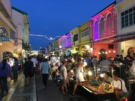 Old Phuket Town!