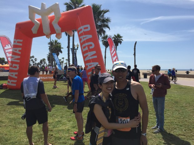 I Ran a 200-mile Ragnar Relay from OC to SD https://wp.me/p7RBMP-vg