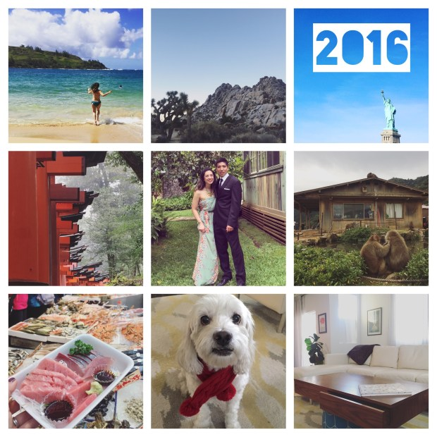 2016 // https://itsjoulife.com/2016/12/31/2016-year-review/