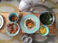 Day 4 // Make Lunch Your Biggest Meal // Birchbox Challenge on It's Jou Life blog https://itsjoulife.wordpress.com/?p=1041
