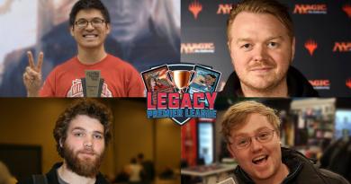 Legacy Premier League – Semifinals I+II