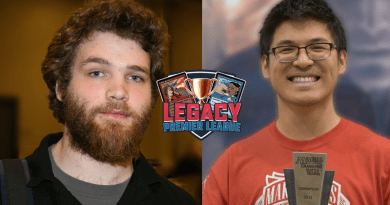 Legacy Premier League – GRAND FINALS