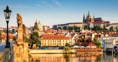 MKM Prague 2017 – Apocalypse Now