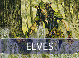 vs Elves #10 (R1 of the Daily Event)