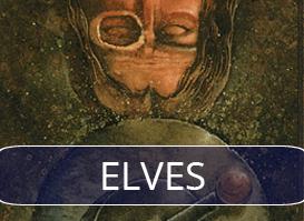 Elves vs Imperial Painter #1