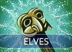 Elves vs Solidarity #1