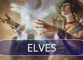 Elves vs UWR Control #1