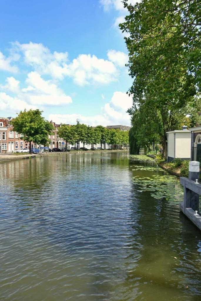 Gouda Canal