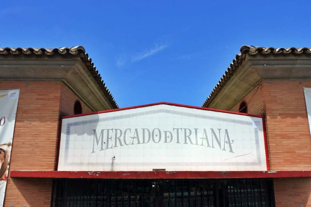 Mercado de Triana, Seville