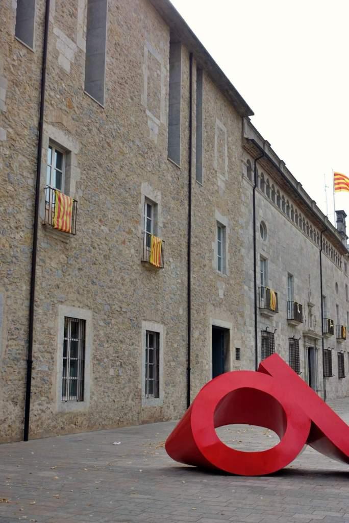 Girona street art
