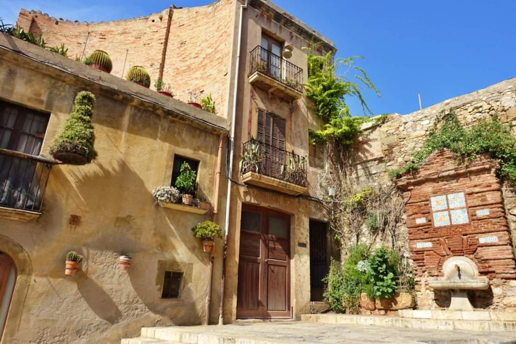 Tarragona residential homes