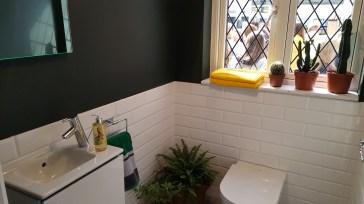 21st Century Cottage - Toilet