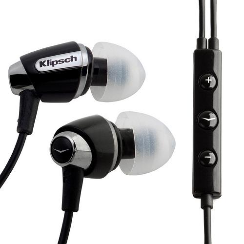 Klipsch Image S4i Headphones