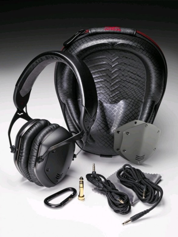 V-Moda Crossfade LP Accessories