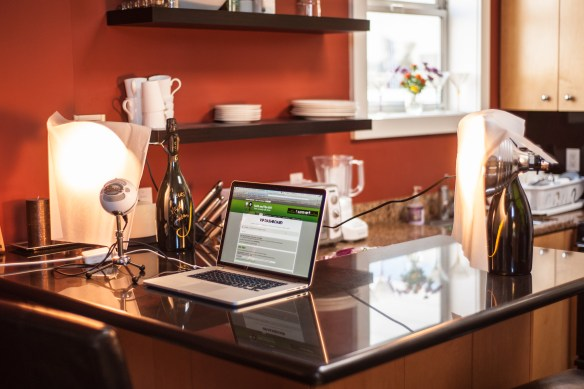 Kitchen-Office