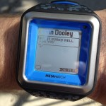 MetaWatch-Text-Notification