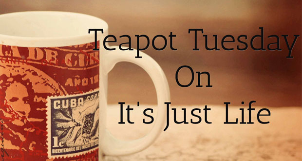 1teapottuesday