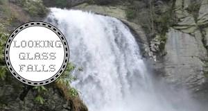 Looking-Glass-Falls
