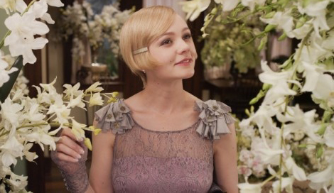 daisy the great gatsby it s just movies