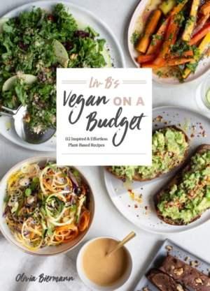 olivia biermann vegan on budget cookbook2