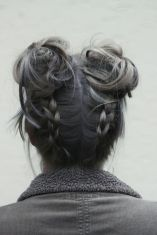 space-buns-oily-style-hair