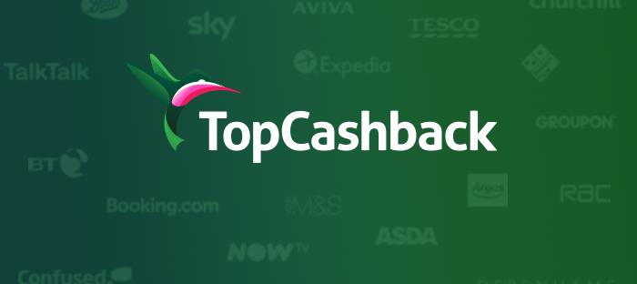 Top cash back