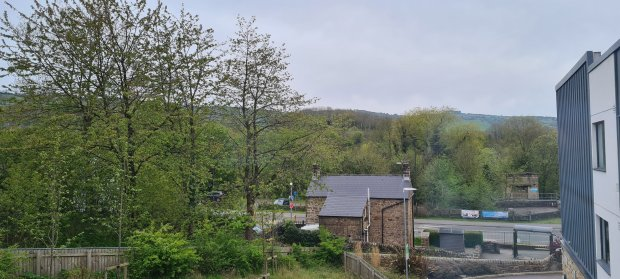 Premier Inn Matlock Views
