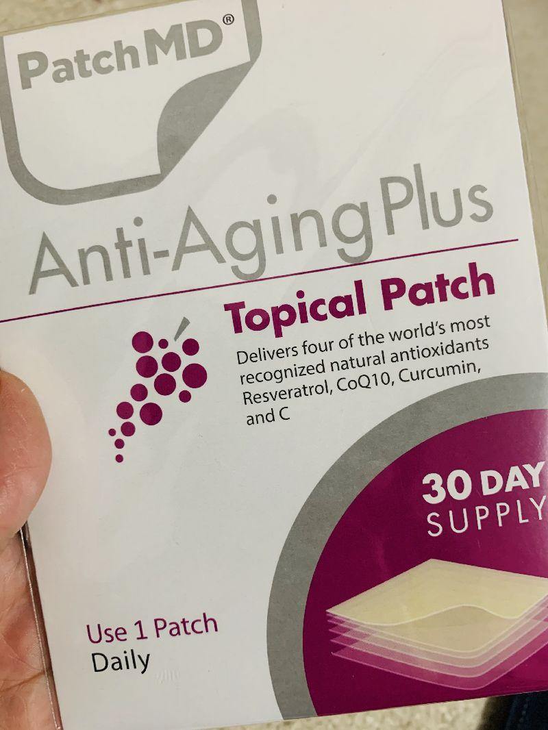 Patch MDの使用感