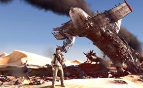 Image of the videogame Uncharted 3: Drakes Deception