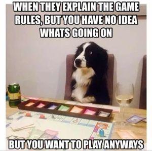 gamerules