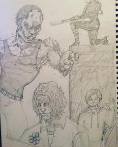 vampire-sketch