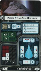 Victory Star Destroyer MK2
