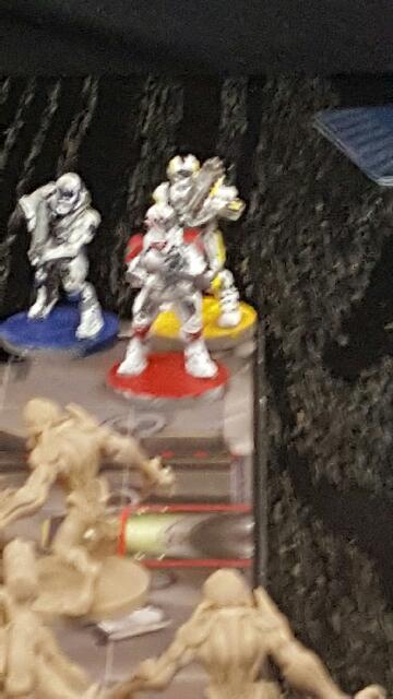 Doom Marines (In training)
