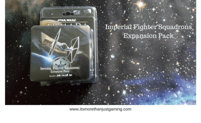 Imperial Fighter Squadrons