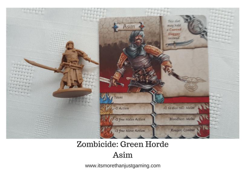 Zombicide_ Green HordeAsim