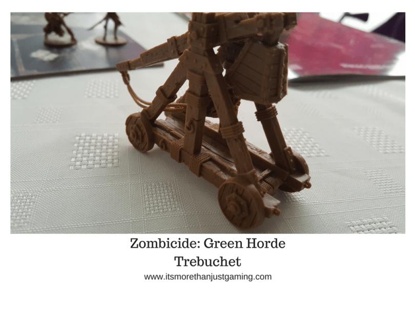 Zombicide_ Green HordeTrebuchet