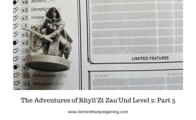 The Adventures of Rhyll'Zt Zau'Und Level 2_ Part 3