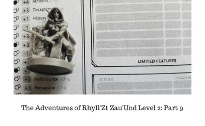 The Adventures of Rhyll'Zt Zau'Und Level 2_ Part 9