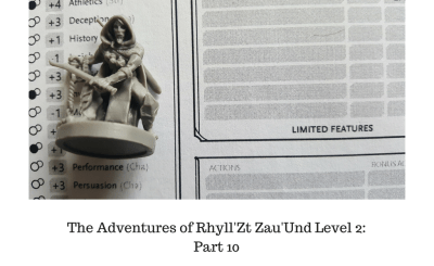 The Adventures of Rhyll'Zt Zau'Und Level 2_ Part 10