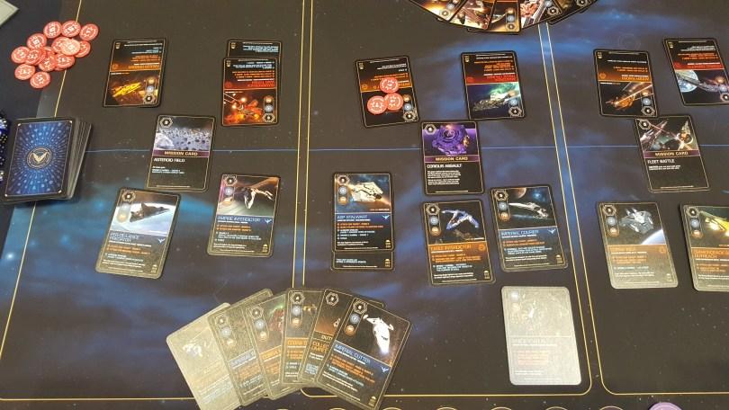 Elite Battlecards