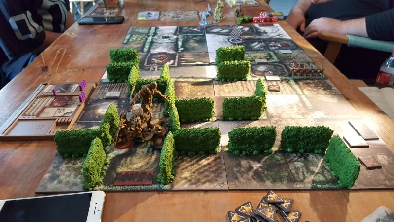 Zombicide Green Horde