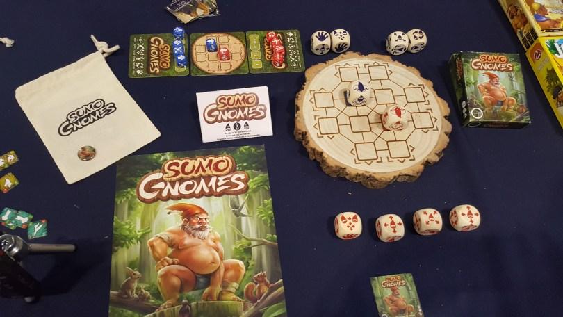 Sumo Gnome