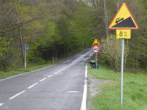 Bikers hate this sign