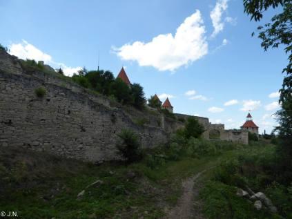 Castle of Bender