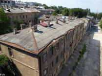 Odessa yards