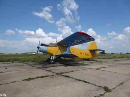 Antonov-2