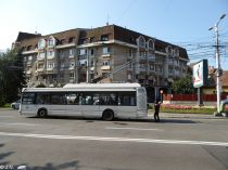 Fixing the trolley bus