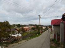 Village life in Holbav