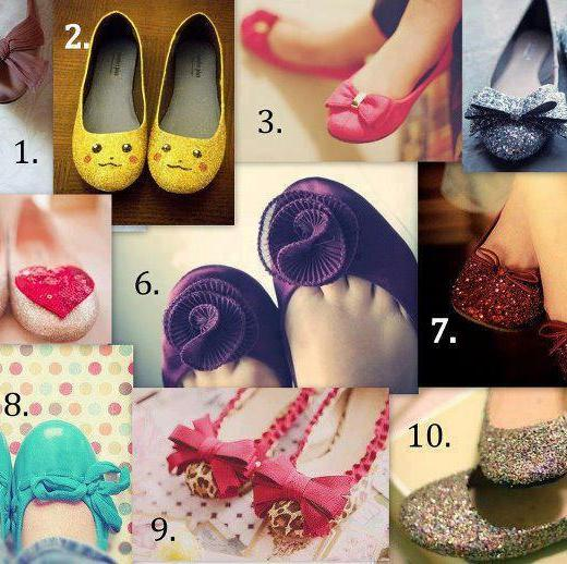largest-collection-latest-fashinable-shoes-in-flat-style
