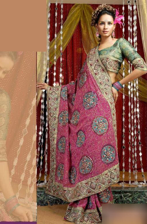 Designer-Sarees-for-Wedding-2012-2013